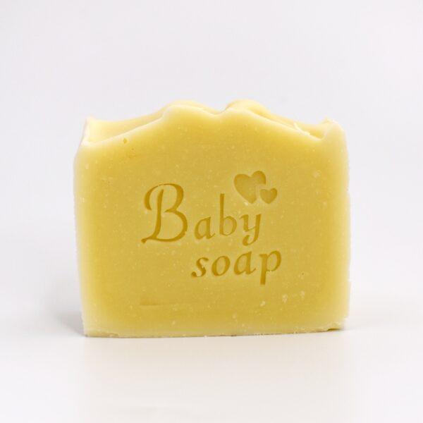 Baby Soap Kalari-sapun-copii