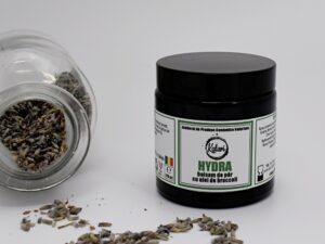 Hydra - balsam de par cu ulei de broccoli si laptisor de matca. Produs hand made, in Romania. KALARI - cosmetice naturiste.